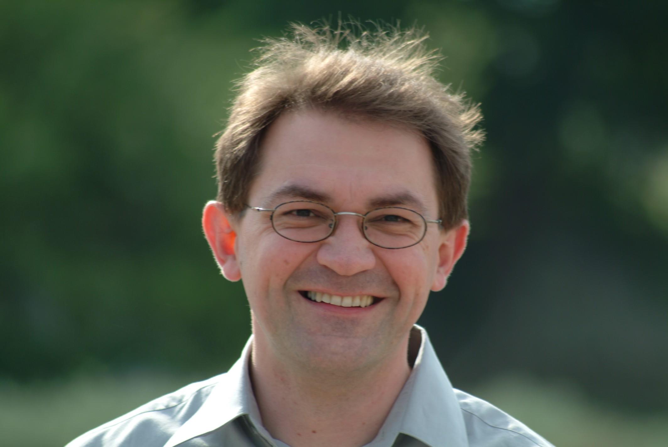 Guenter Gmeiner (2010-2012)