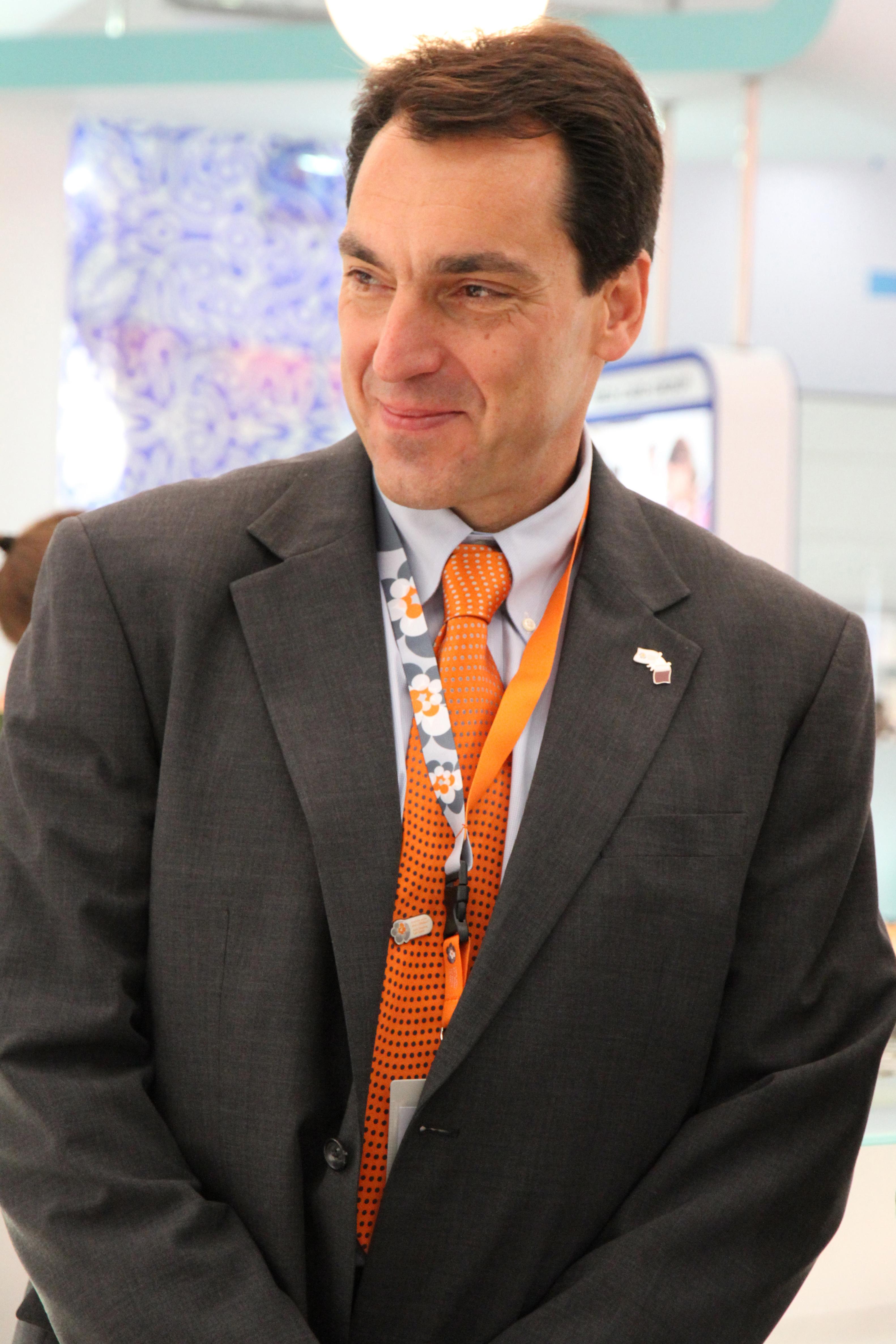 Costas Georgakopoulos (2008-2010)